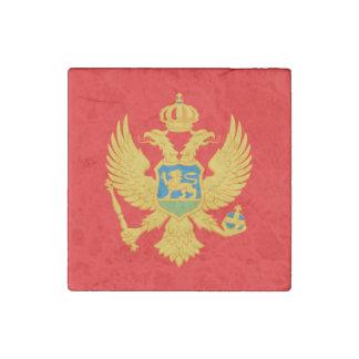 Montenegro Stone Magnet
