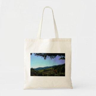 Montepulciano Tuscany Italy bag
