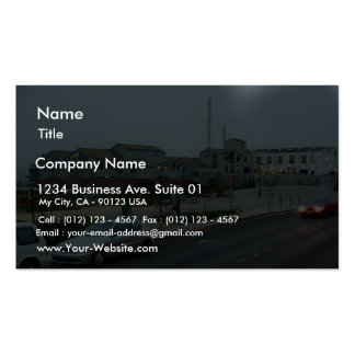 Monterey Aquarium Business Card Templates