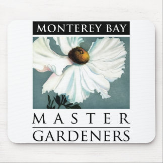 Monterey Bay Master Gardeners Mousepad