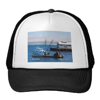 Monterey California Products Mesh Hats