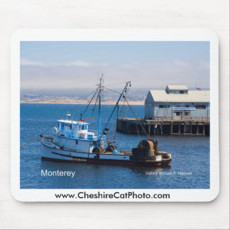 Monterey California Products Mouse Pads