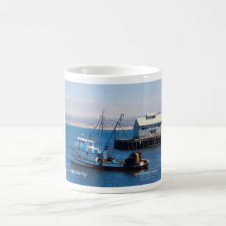 Monterey California Products Mugs