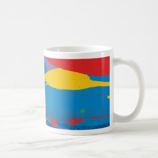 Monterey Coffee Mug