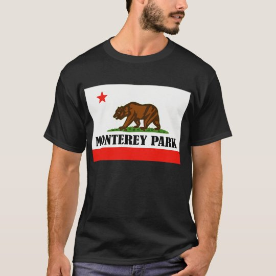 Monterey Park, California T-Shirt