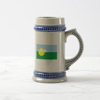 Montes Claros Minas Gerais Brazil Coffee Mugs