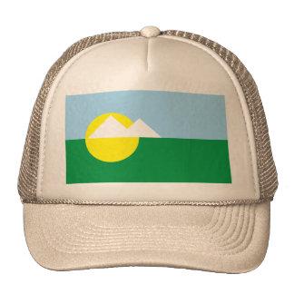 Montes Claros Minas Gerais Brazil Trucker Hats