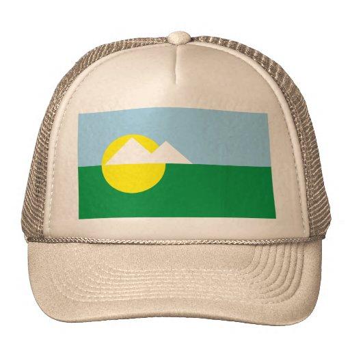 Montes Claros Minas Gerais, Brazil Trucker Hats
