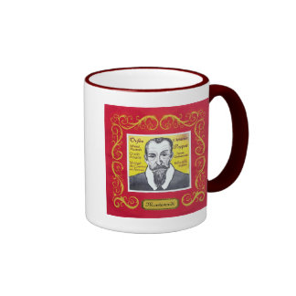 Monteverdi Mugs