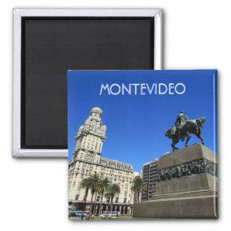 montevideo plaza magnet