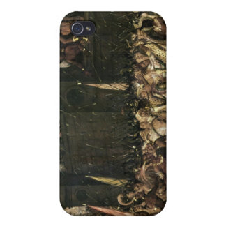 Montezuma Case For The iPhone 4