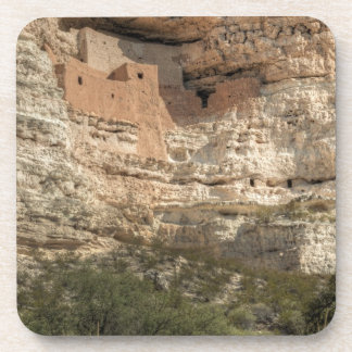 Montezuma Castle National Monument, Arizona Coaster