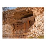 Montezuma Castle National Monument Postcards