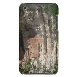 'Montezuma castle Pueblo Village Indian Ruins, iPod Case-Mate Case