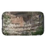 'Montezuma castle Pueblo Village Indian Ruins, Tough iPhone 3 Cover