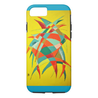 MONTEZUMA FISH iPhone 8/7 CASE