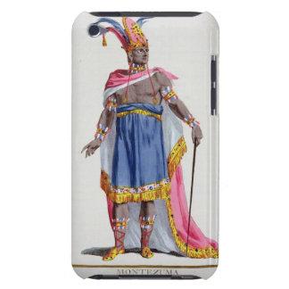 Montezuma, the Emperor of Mexico (1466-1520) 1780 iPod Touch Cases