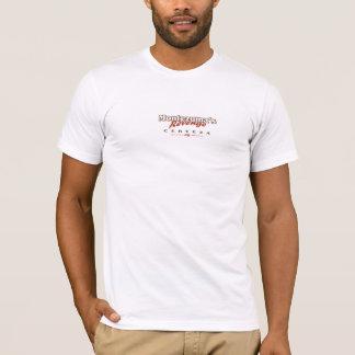 Montezumas Revenge Cerveza T-Shirt