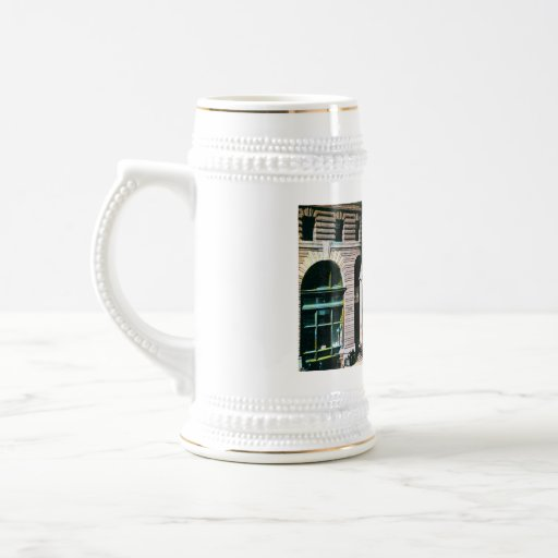 Montgomery and Market St Coffee Mugs