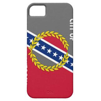 Montgomery city Alabama flag united states america iPhone 5 Covers