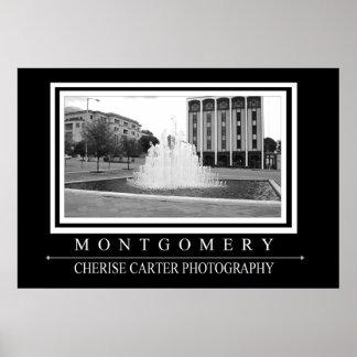 Montgomery Print