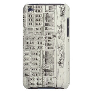 Montgomery West side California and Sacramento iPod Case-Mate Case