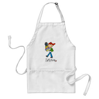 Month of September Adult Apron