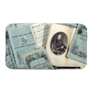 Monthly Issues of 'The Life and Adventures of Nich Case-Mate iPhone 3 Cases
