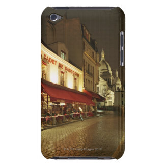 Montmartre Barely There iPod Case