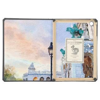 Montmartre iPad Air Cases