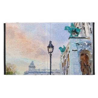 Montmartre iPad Folio Covers