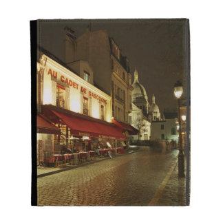 Montmartre iPad Folio Cases
