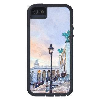 Montmartre iPhone 5 Case