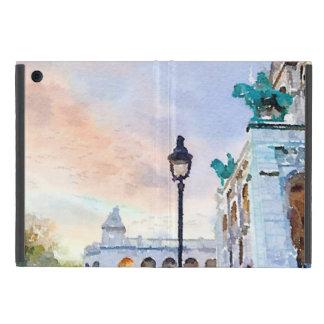Montmartre Cases For iPad Mini