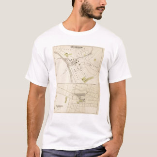 Montpelier and St Albans T-Shirt