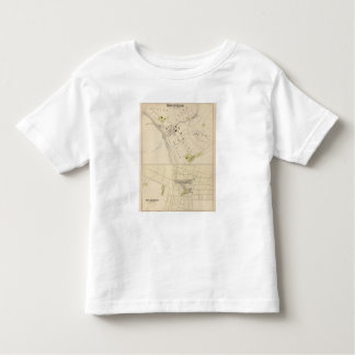 Montpelier and St Albans Tee Shirts