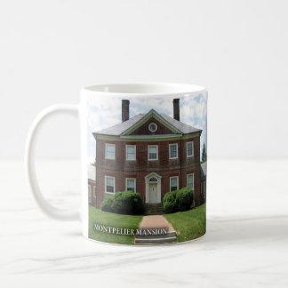 Montpelier Mansion Historical Mug