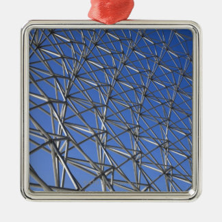 Montreal Biosphere Christmas Ornament