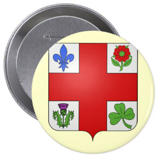 Montreal , Canada Pin