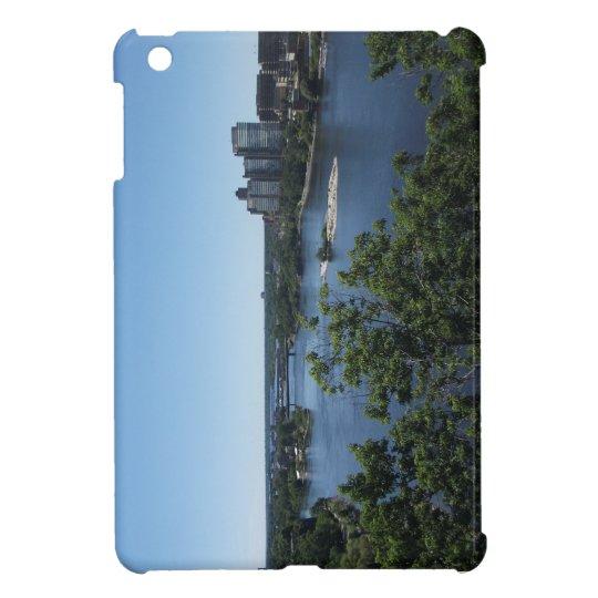 Montreal City, Canada iPad Mini Case