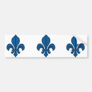 Montreal element 1, Canada Bumper Stickers