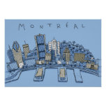 Montreal Poster
