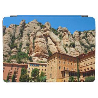 Montserrat Monastery, Catalonia, Spain iPad Air Cover