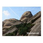 Montserrat Post Card