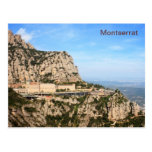 Montserrat Post Cards
