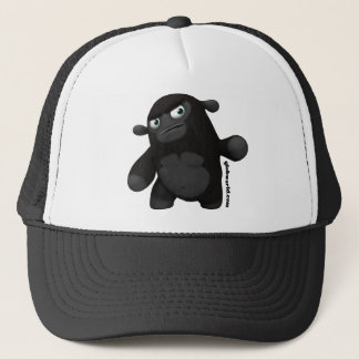 Monty Bananas Trucker Hat