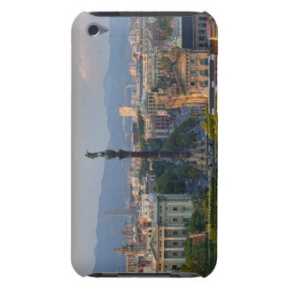 Monument a Colom Case-Mate iPod Touch Case