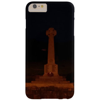 monument barely there iPhone 6 plus case