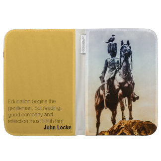 Monument Case For The Kindle