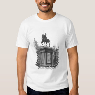Monument dedicated to General Lafayette Shirt